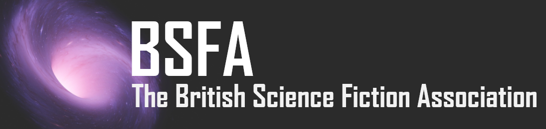 BSFA - The British Science Fiction Association